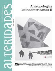 Antropologías latinoamericanas II