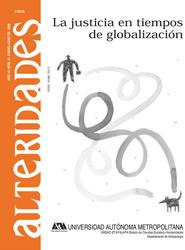 La justicia en tiempos de globalización