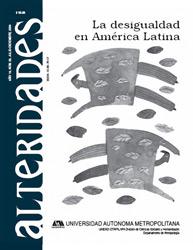 La desigualdad en América Latina