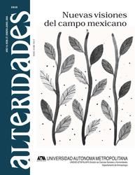 Nuevas visiones del campo mexicano