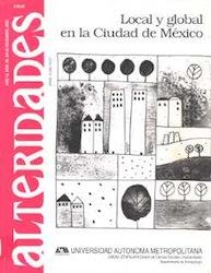 Local y global en la ciudad de México