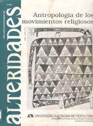 Antropología de los movimientos religiosos