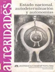 Estado nacional, autodeterminación y autonomías