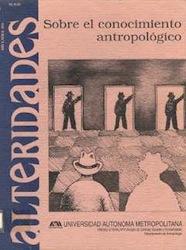 Sobre el conocimiento antropológico