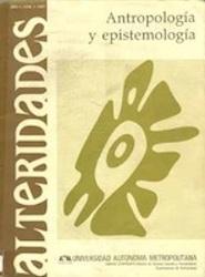 Antropología y epistemología