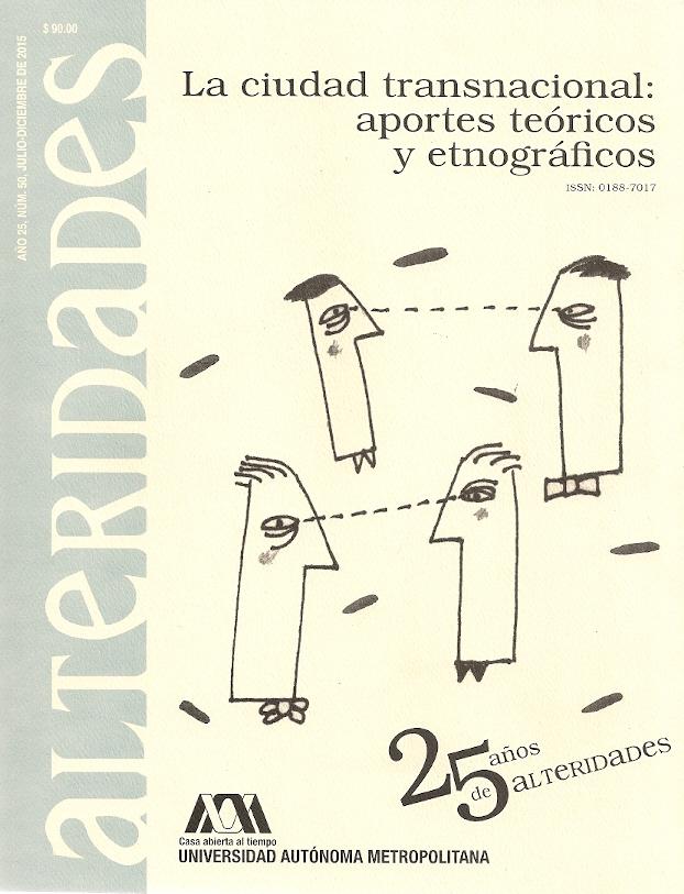 La ciudad transnacional comparada: aportes teóricos y etnográficos