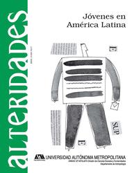 Jóvenes en América Latina
